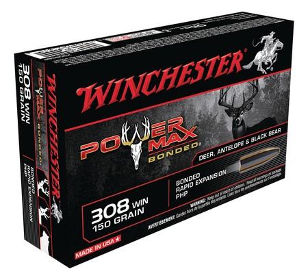 WINCHESTER Ammunition X3085BP