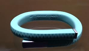 JAWBONE Exercise Equipment UP WITH MOTION X