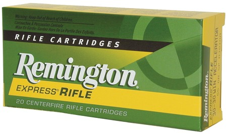 REMINGTON Ammunition .223 REM 55 GR (R223R1)