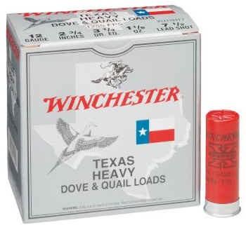 WINCHESTER Ammunition XU12HT7