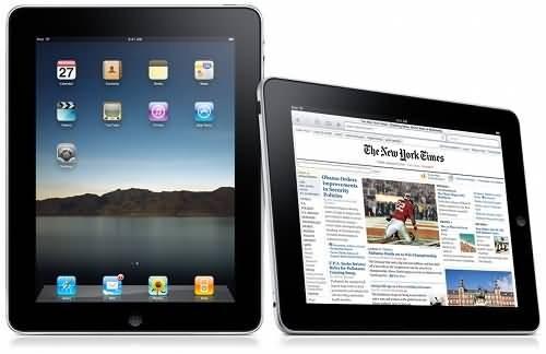 APPLE Tablet IPAD MB294LL/A 64GB WI-FI