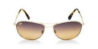 MAUI JIM Sunglasses MJ-245-16
