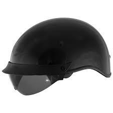 CYBER HELMET Motorcycle Helmet U-72 LARGE INTERNAL SHEILD HELMET