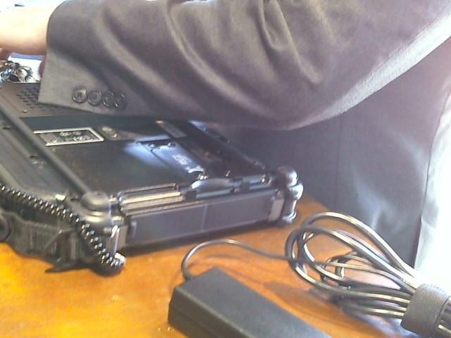 XPLORE Tablet C6DM