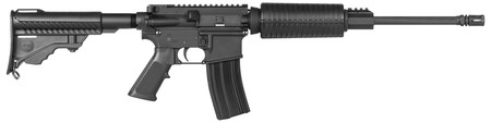 DPMS PANTHER ARMS Rifle RFA3-OC