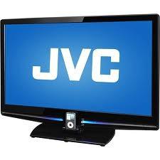 JVC Flat Panel Television LT-40A320
