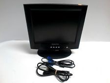 PRINCETON DIGITAL Computer Accessories LCD15-BLK