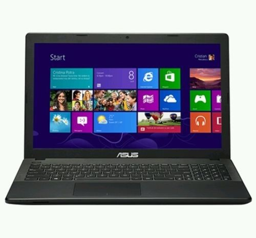 ASUS PC Laptop/Netbook D550MAV-DB01