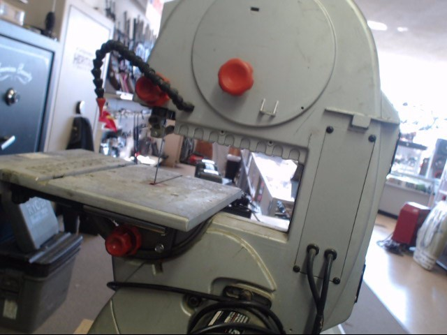 CRAFTSMAN Band Saw 137.214130