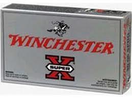 WINCHESTER Ammunition X30302
