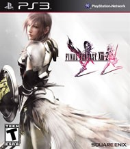 SONY Sony PlayStation 3 Game FINAL FANTASY XIII-2