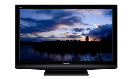 PANASONIC Flat Panel Television TC-P42U2