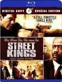 BLU-RAY MOVIE Blu-Ray STREET KINGS