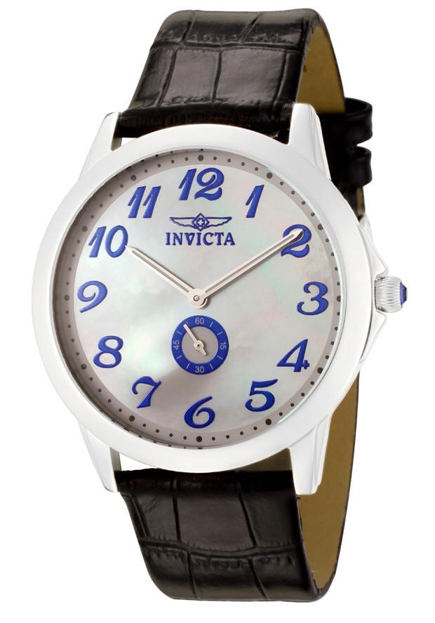 INVICTA Gent's Wristwatch 0395