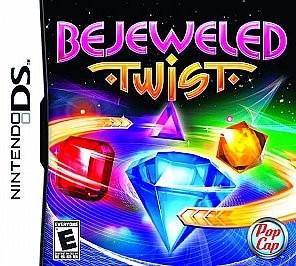 NINTENDO Nintendo DS BEJEWELED TWIST