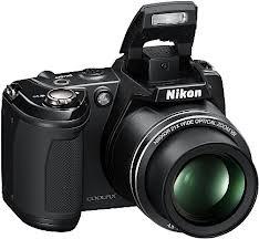 NIKON Digital Camera COOLPIX L310