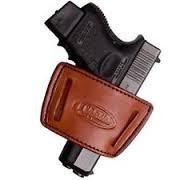 TAGUA GUN LEATHER Accessories IWH-004