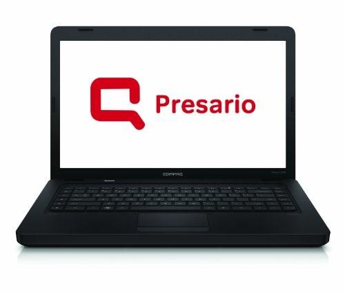 COMPAQ PC Laptop/Netbook PRESARIO CQ56