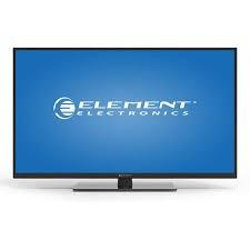 "ELEMENT TV,REMOTE 60"" ELEFW605"