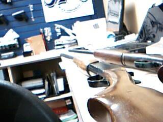 BELKNAP Shotgun B68