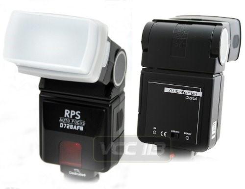 RPS EITAR Camera Accessory D728AFN