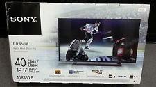 SONY Flat Panel Television KDL-40R380B