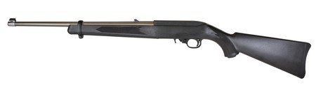 RUGER Rifle 10/22 (01256)