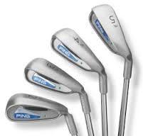 PING Golf Club Set G2 COMPLETE SET