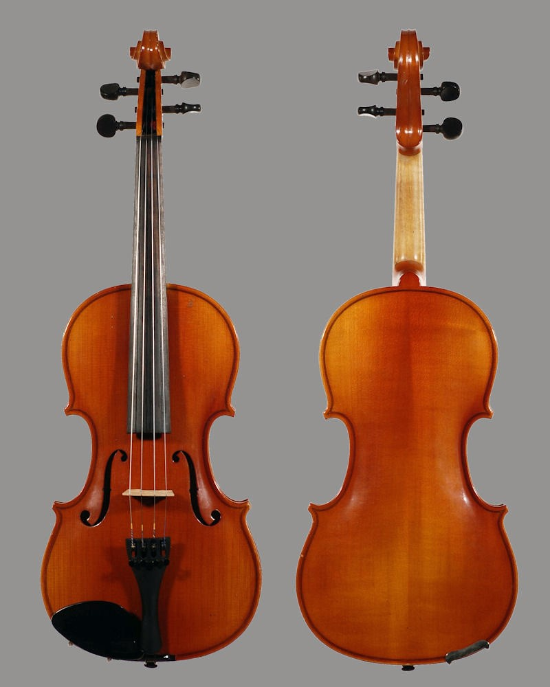 KNILLING STRING INSTRUMENTS Violin BUCHAREST 78252