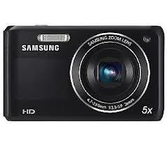 SAMSUNG Digital Camera DV50