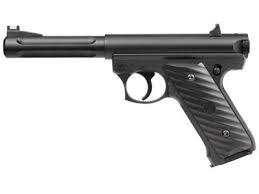TAC BOSS Air Gun/Pellet Gun/BB Gun 25OXT CO2 BB PISTOL