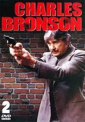 DVD MOVIE DVD CHARLES BRONSON 2 DISC SET