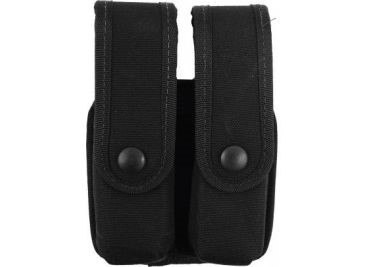 UNCLE MIKES Accessories 88371 PISTOL MAG CASE
