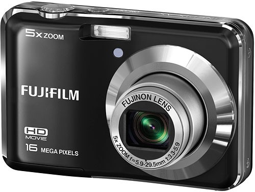 FUJI Digital Camera AX550