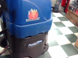 POWR-FLITE Vacuum Cleaner PF1352PHP+
