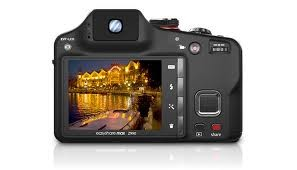 KODAK Digital Camera EASYSHARE MAX Z990