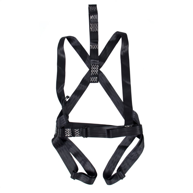 Hunter's View Tree Stand Harness - 300 LB Weight Limit