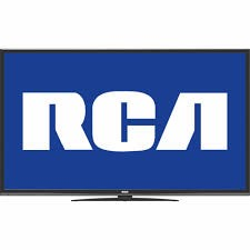 RCA Flat Panel Television LED58G45RQ