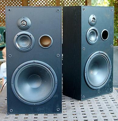 KLH Speakers/Subwoofer KLH-9912