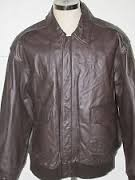 FORCE INTERNATIONAL Coat/Jacket LEATHER COAT