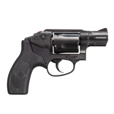 SMITH & WESSON Revolver BODYGUARD 38 SPL (10062)