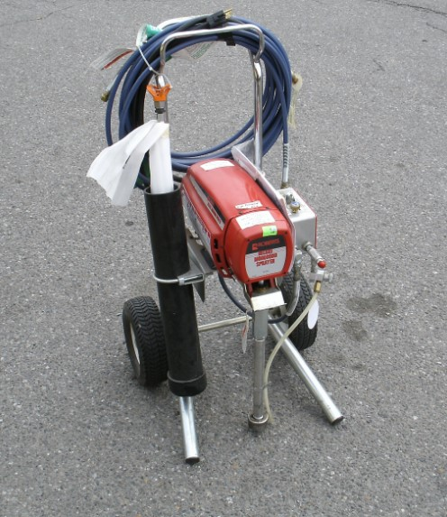 ROBERTS Spray Equipment 61-900 MONOBOND SPRAYER