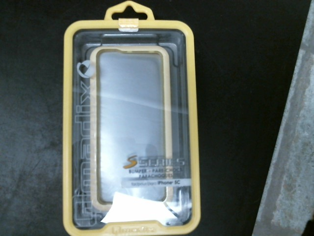 QMADIX Cell Phone Accessory QM-SBAPIPCYL