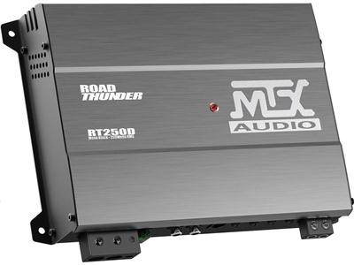 Buy MTX Amplifiers - Mtx Audio Rt250d