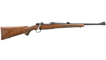 """Ruger M77 - .270 WIN - 21"""" Barrel"""