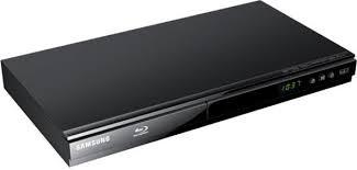 SAMSUNG DVD Player BD-E5300