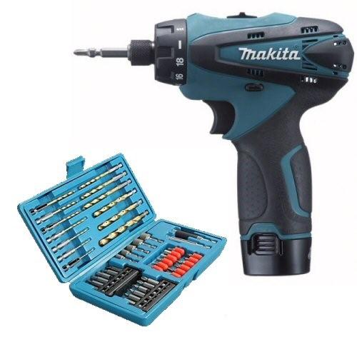 MAKITA Cordless Drill DF030D