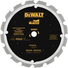 DEWALT Miscellaneous Tool DWA31216PCD