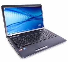 TOSHIBA Laptop/Netbook SATELLITE L775D-S7340
