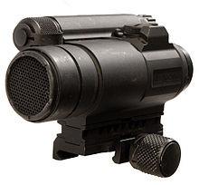 AIMPOINT Binocular/Scope COMPM4